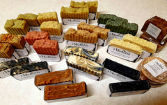 Moolicious Handmade Soap with Natural Ingredients
