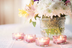 Moolicious Candles & Soaps Candle Care