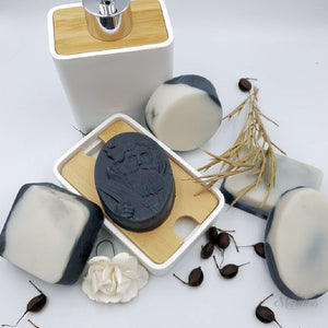 50 Shades Handmade Soap