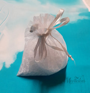 Aroma Beads Air Fresheners Organza Bag