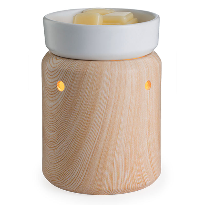 Birchwood Electric Candle Warmer