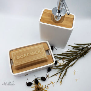 Goats Milk Handmade Soap