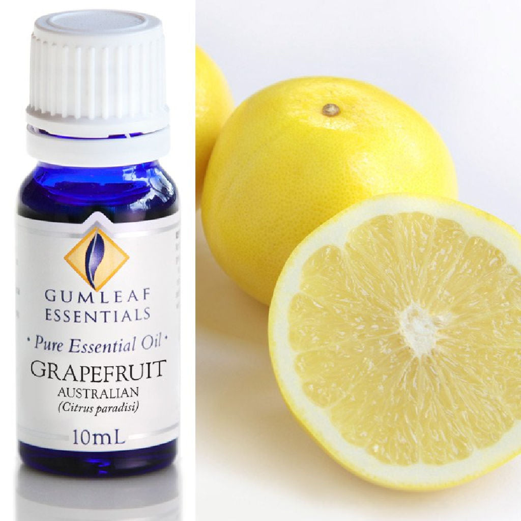 Grapefruit Australian Essential Oil