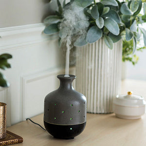 Grey Stone Ultrasonic Diffuser
