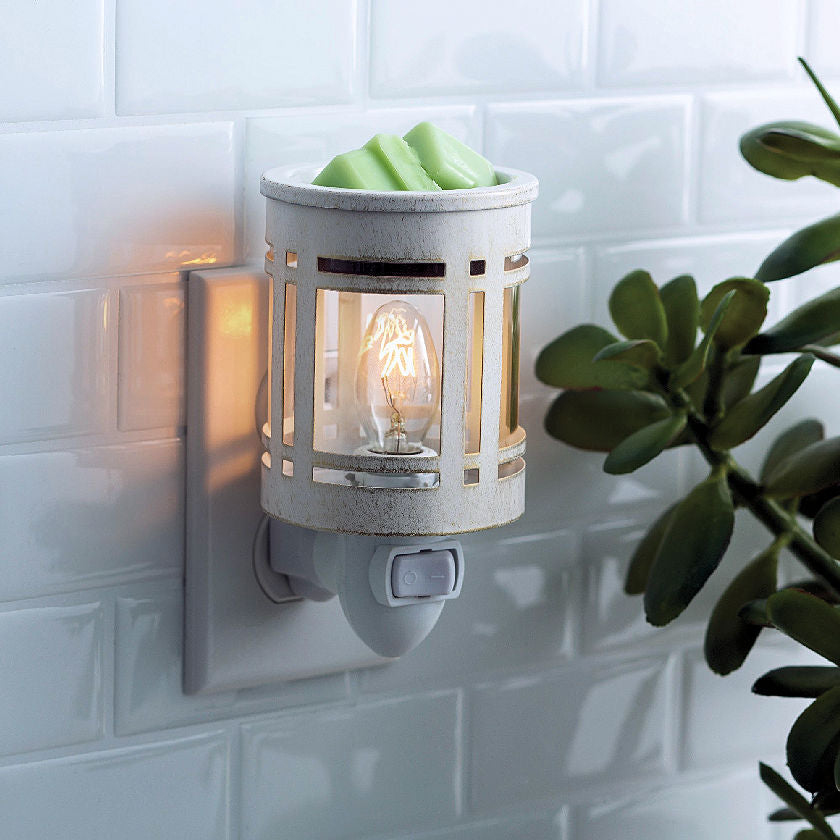 Mission Pluggable Electric Wax Warmer