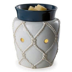 Nautical Electric Candle Warmer