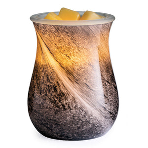 Obsidian Glass Illumination warmer