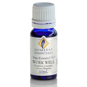 Work Well Essential Oil Blend