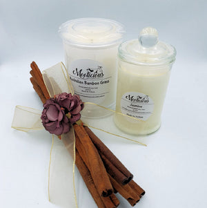 Danube Soy Wax Candles