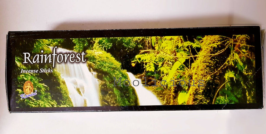 Kamini Rainforest Incense