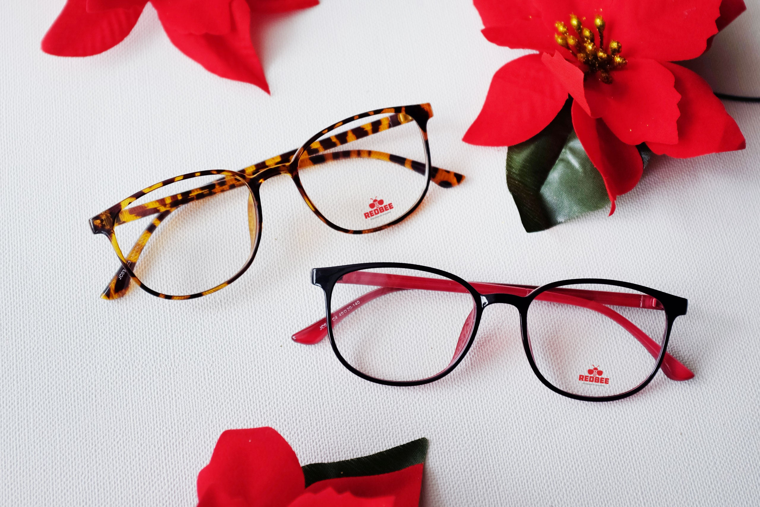 RED BEE Eyewear