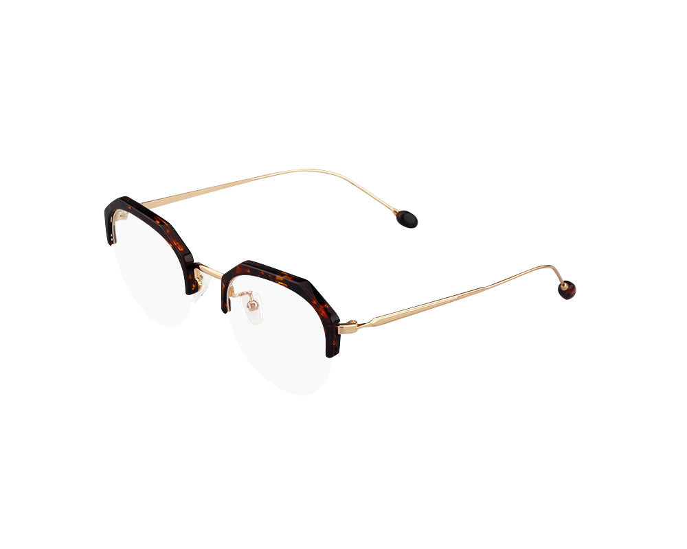 Gene Bee Eyeglasses