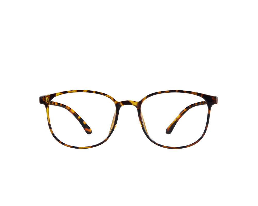 Marble Bee Eyeglasses