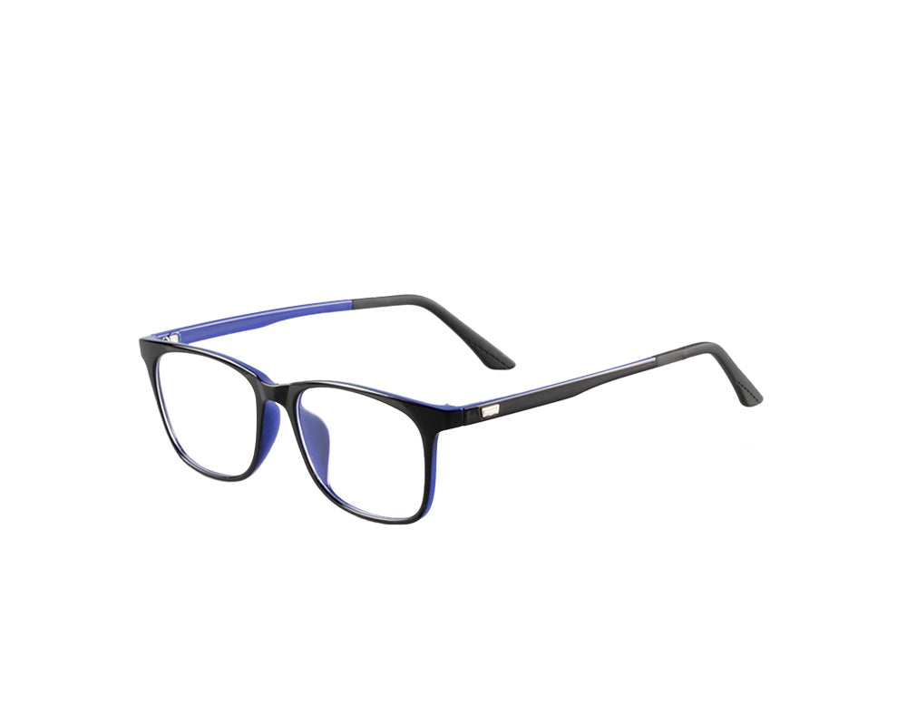 Violet Bee Eyeglasses