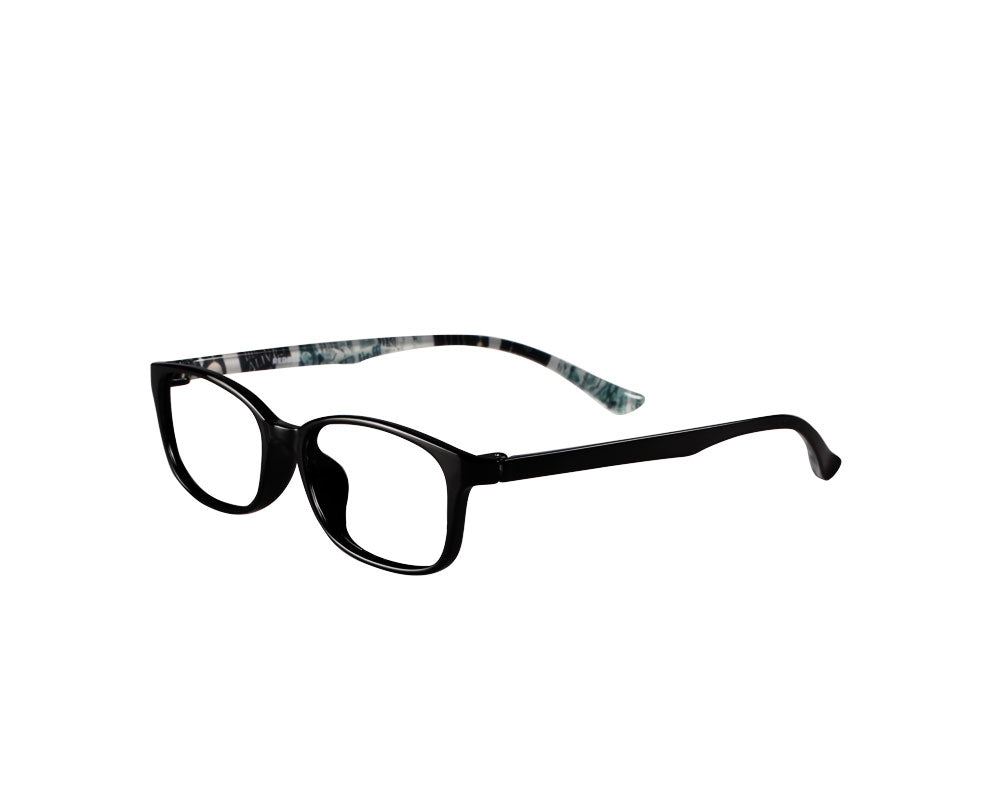 Xavier Bee Eyeglasses