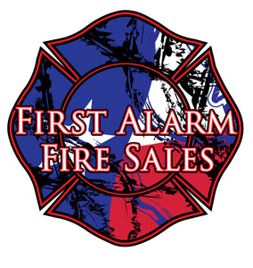First Alarm Fire Sales LLC