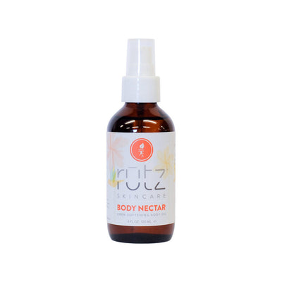 Body Nectar/Uber-Softening Body Oil
