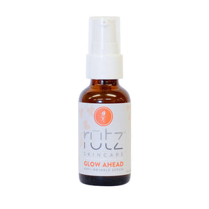 Glow Ahead/Anti-Aging Anti-Acne Serum