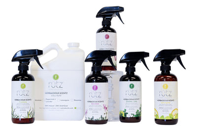 All-Natural Cleaners