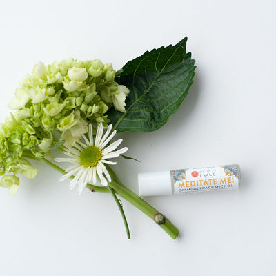 Meditate Me!/Essential Oil Roll-On