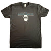 The Magical Beard Co Logo T- Grey