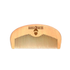 The Magical Beard Co Wooden Beard Comb