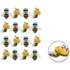 Handmade Sticker Big Icons - Bee Life