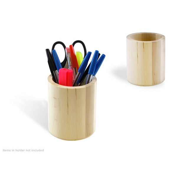 Natural Pen/Pencil Tubs