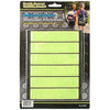 Self-Adhesive Reflective Strip Stickers, 6/pk