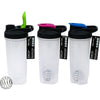 Jumbo Shaker Cup with Whisk Ball