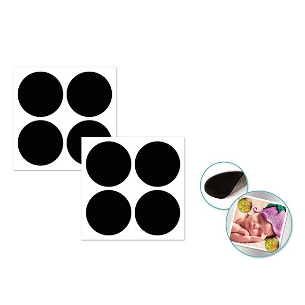 "1.5"" Magnet Wonder Dots 8/pk"