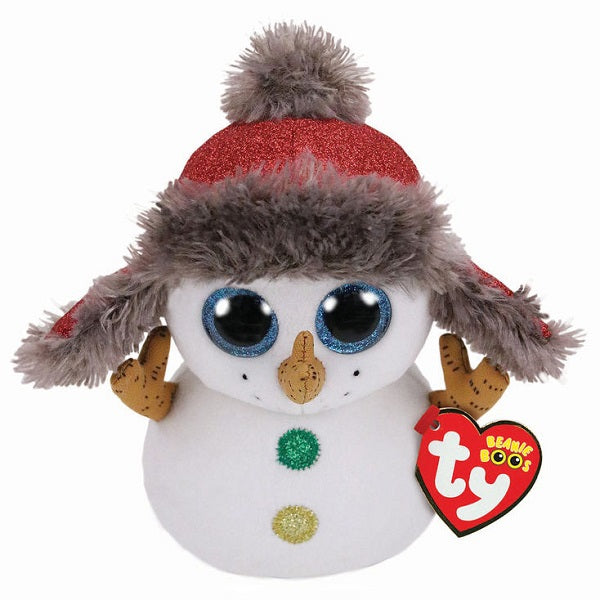 Ty Beanie Boos - Buttons, Large 10""