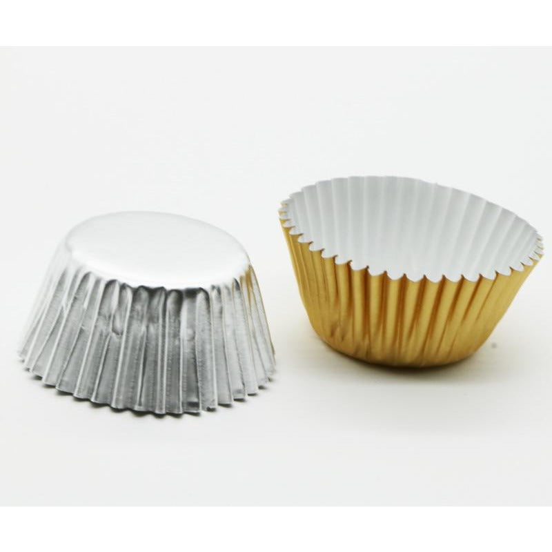 Large Baking Cups, 12/pk