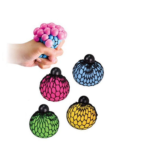 Squeeze Pop Ball