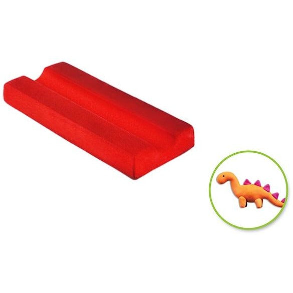 Modelling Clay - Red, 190g/pk