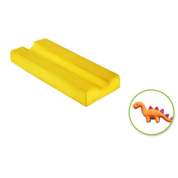 Modelling Clay - Yellow, 190g/pk