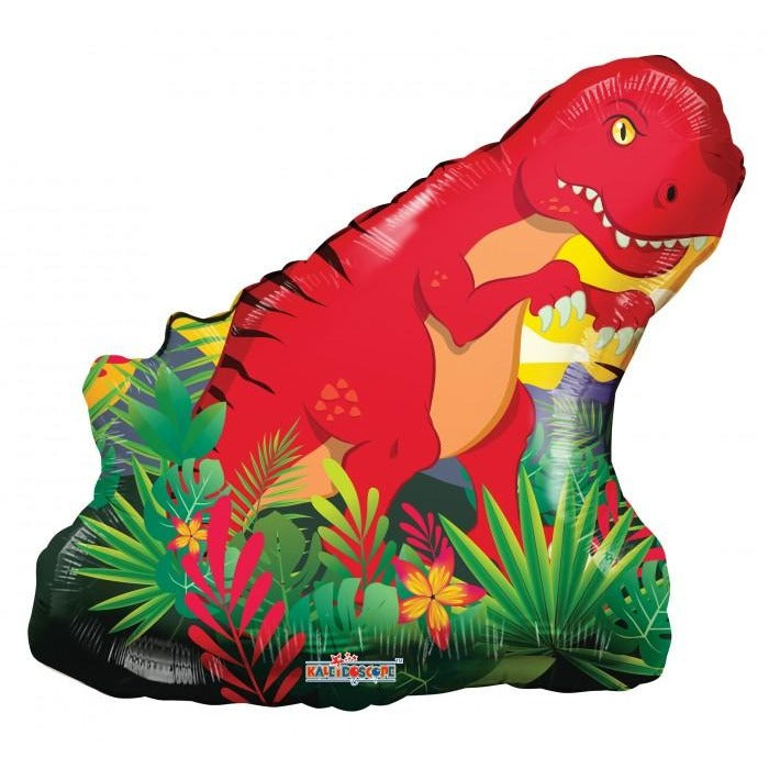 "28"" Super Shape Dinosaur Shape"