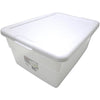Storage Box with Lid, 15L