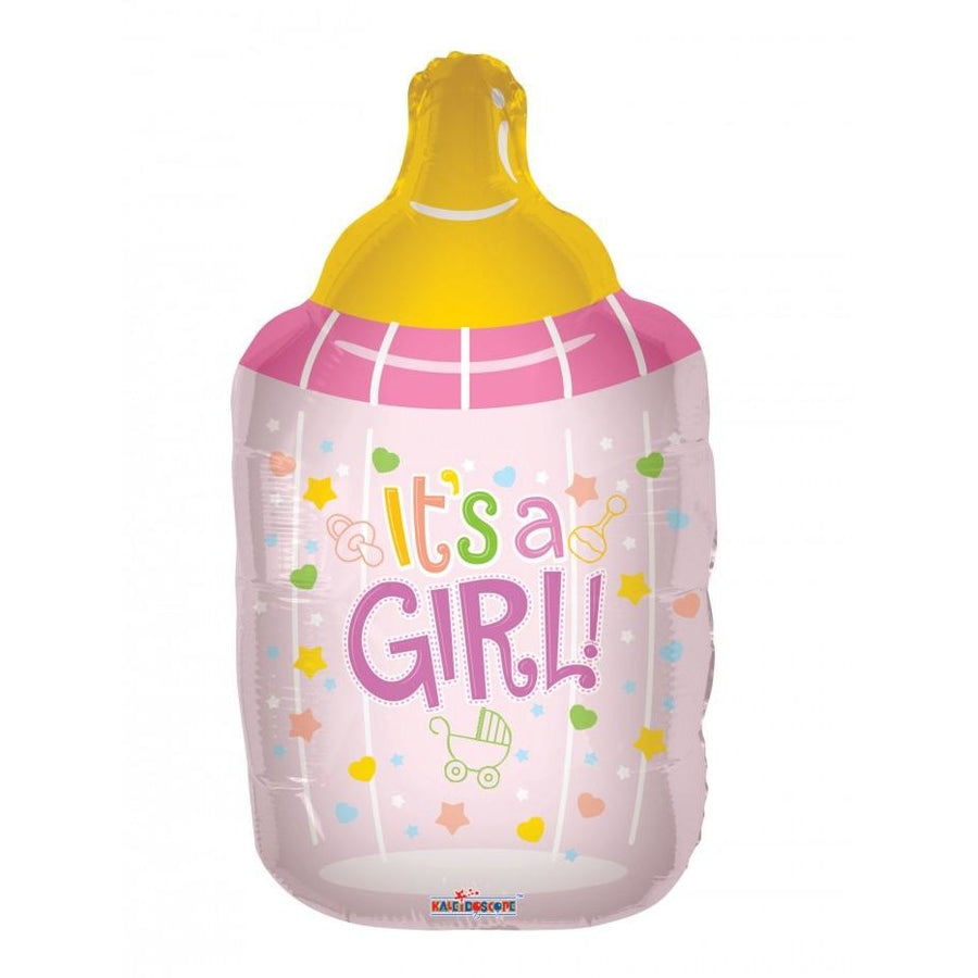 "36"" Super Shape Baby Bottle Girl Shape"
