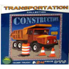 Jigsaw Puzzle 24 Pieces - Construction Truck