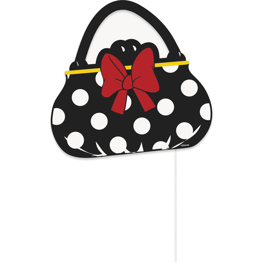 Photo Props - Minnie Mouse 8/pk