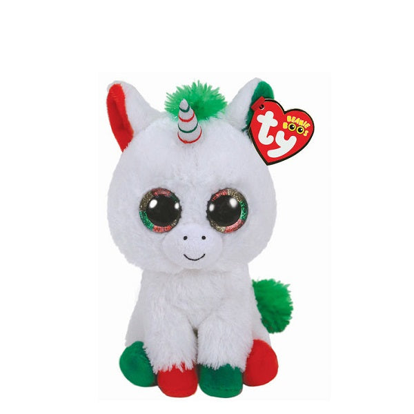Ty Beanie Boos - Candy Cane, Large 10""