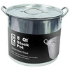Stainless Steel Stock Pot, 8Qt