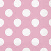 "13"" x 13"" Lovely Pink Dots Napkins 16/pk"