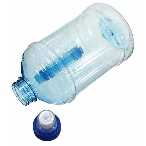 1L Sport Water Bottle with Handle