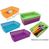 Desk Drawer Stationery Tray
