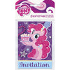 Invitations - My Little Pony, 8/pk