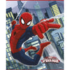 Loot Bags - Spiderman, 8/pk