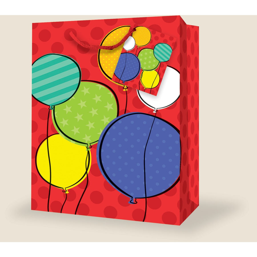 Birthday Gift Bag - Extra Jumbo