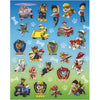 Sticker Sheets - Paw Patrol, 88/pk